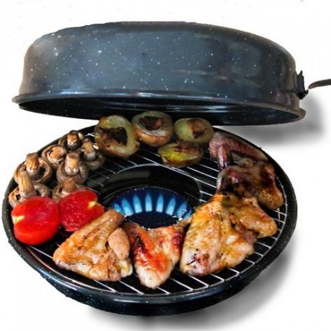 Сковородка чудо гриль газ