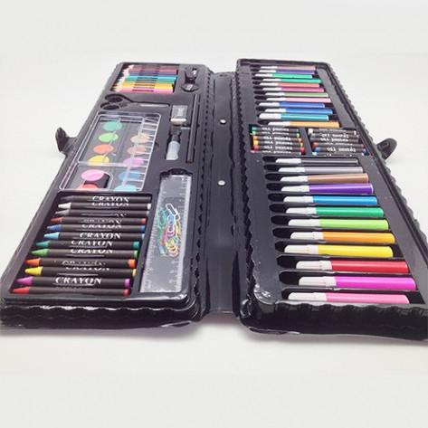 Набор для рисования 92 предмета, художественный набор