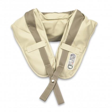 Ударный массажер для шеи и плеч Cervical Massage Shawls (аналог Hada)